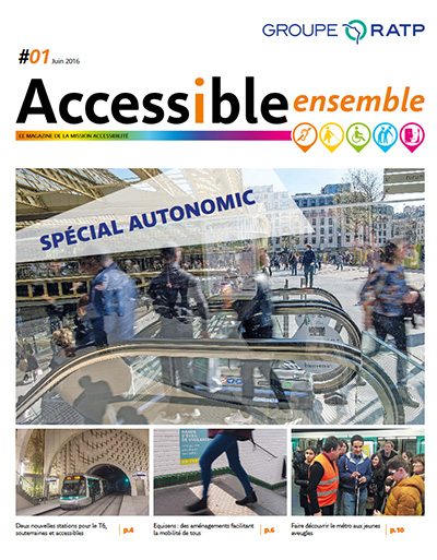 Magazine accessible ensemble juin 2016