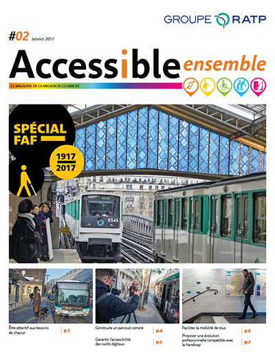 Magazine accessible ensemble janvier 2017