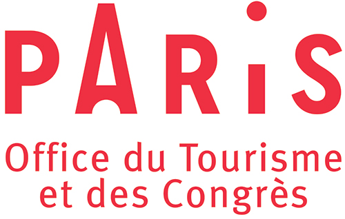 Logo Office du Tourisme de Paris