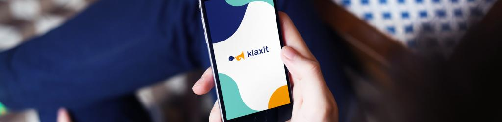 Application Klaxit