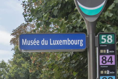 musee du luxembourg
