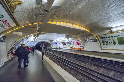 M10 extension to Ivry Gambetta