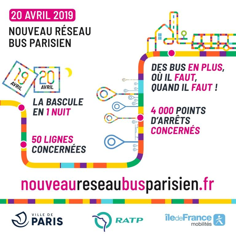 grand paris des bus